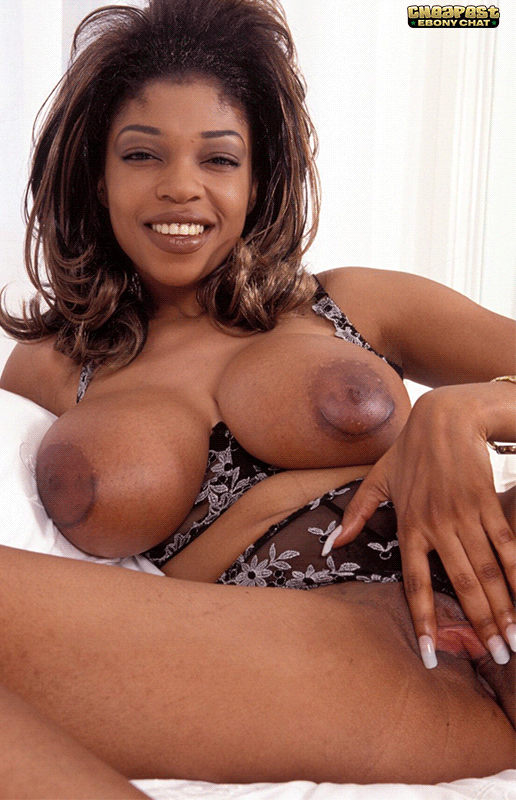 Black nude chat